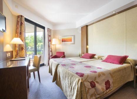 Hotelzimmer mit Fitness im Hipotels Sherry Park