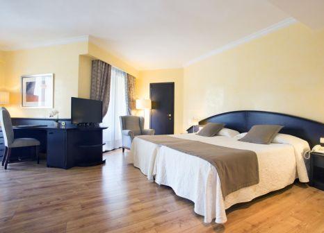 Hotelzimmer mit Kinderpool im Hipotels Sherry Park