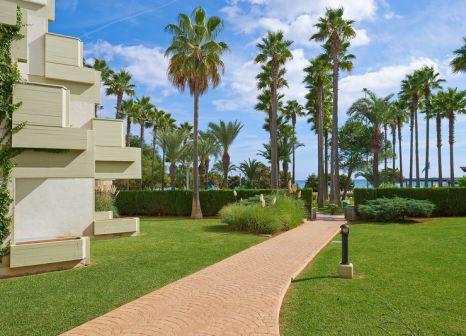 Hotel Hipotels Mediterráneo Club in Mallorca - Bild von DERTOUR