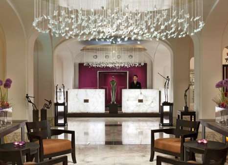 Hotel Sofitel Legend The Grand Amsterdam in Amsterdam & Umgebung - Bild von DERTOUR