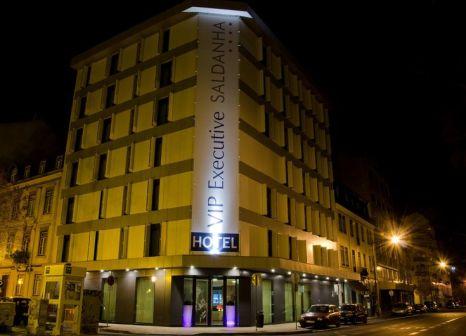 Hotel VIP Executive Saldanha günstig bei weg.de buchen - Bild von DERTOUR