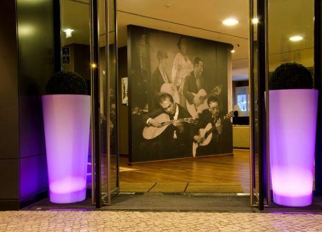 Hotel VIP Executive Saldanha in Region Lissabon und Setúbal - Bild von DERTOUR