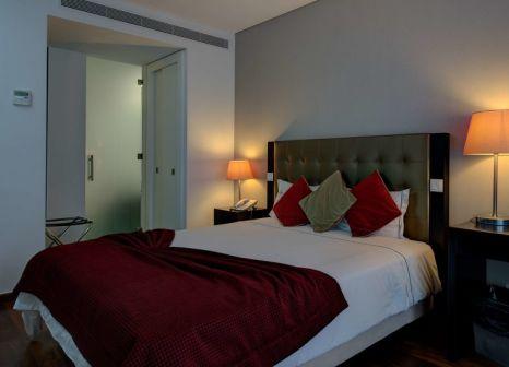 Hotelzimmer mit WLAN im VIP Executive Saldanha