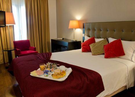 Hotelzimmer mit Klimaanlage im VIP Executive Saldanha