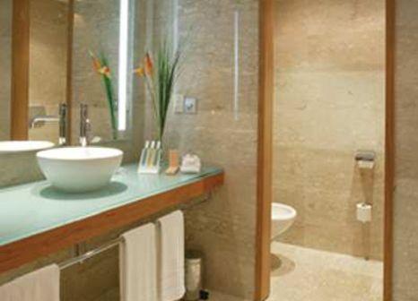 Hotelzimmer mit Aerobic im Hilton Diagonal Mar Barcelona
