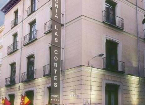 Hotel Catalonia Las Cortes günstig bei weg.de buchen - Bild von DERTOUR