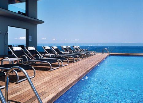 AC Hotel Barcelona Forum günstig bei weg.de buchen - Bild von DERTOUR