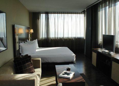 Hotelzimmer mit Aerobic im AC Hotel Barcelona Forum