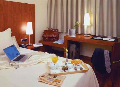 Hotelzimmer mit Clubs im Acevi Villarroel