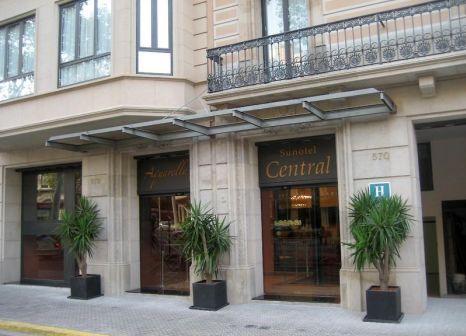 Hotel Sunotel Central günstig bei weg.de buchen - Bild von DERTOUR