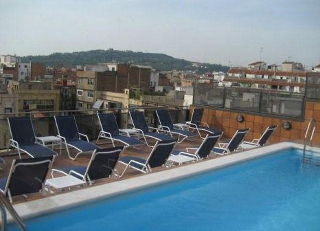 Hotel Sunotel Central in Barcelona & Umgebung - Bild von DERTOUR
