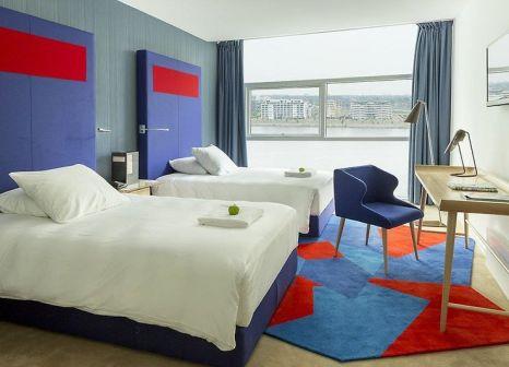 Hotelzimmer mit Kinderbetreuung im Room Mate Aitana