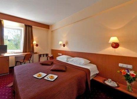 Hotel Art City Inn in Vilnius & Umgebung - Bild von DERTOUR