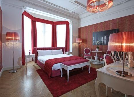 Hotel La Ballerina in Prag und Umgebung - Bild von DERTOUR
