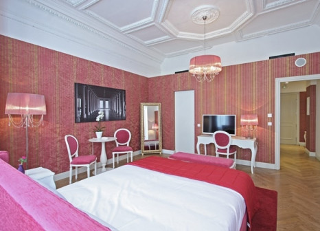 Hotel La Ballerina 0 Bewertungen - Bild von DERTOUR
