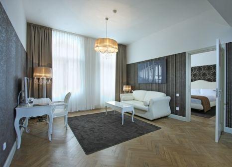 Hotelzimmer mit Hallenbad im La Ballerina