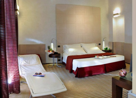Hotelzimmer mit Animationsprogramm im Kolbe Hotel Rome