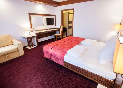 Centro Hotel Norderstedter Hof 0 Bewertungen - Bild von DERTOUR