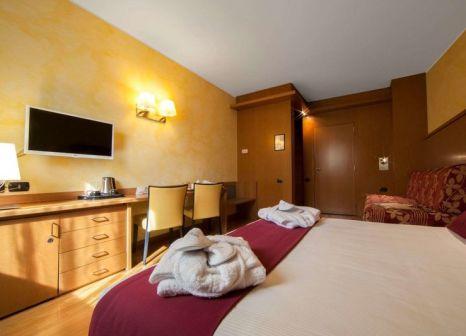Hotelzimmer mit Internetzugang im Carlyle Brera