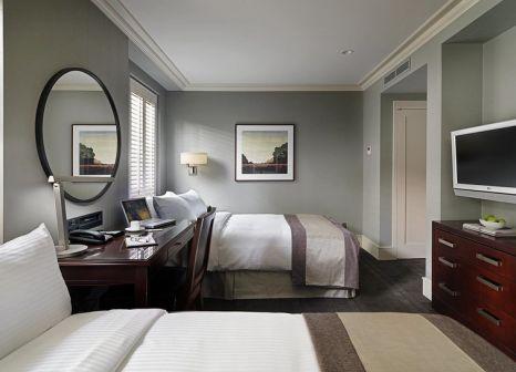 Hotel St. Regis in British Columbia - Bild von DERTOUR