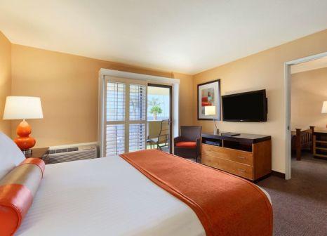 Hotelzimmer mit Golf im SeaCrest OceanFront Hotel