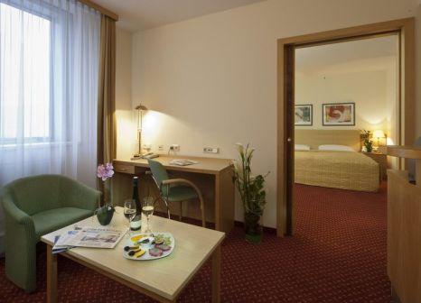 Hotelzimmer mit Fitness im Austria Trend Hotel Salzburg West