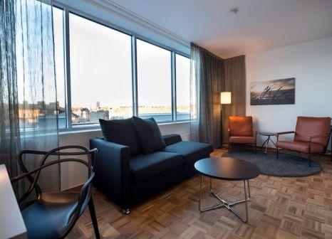 Hotelzimmer mit Sauna im Birger Jarl