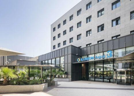 Hotel ILUNION Aqua 3 28 Bewertungen - Bild von DERTOUR