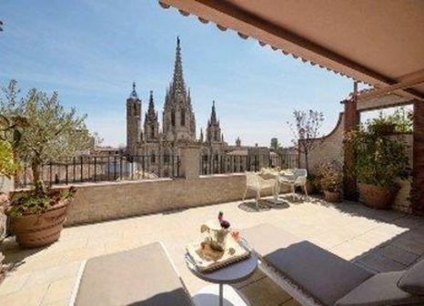 Hotel Colón Barcelona günstig bei weg.de buchen - Bild von DERTOUR