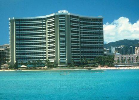 Hotel Sheraton Waikiki in Hawaii - Bild von DERTOUR