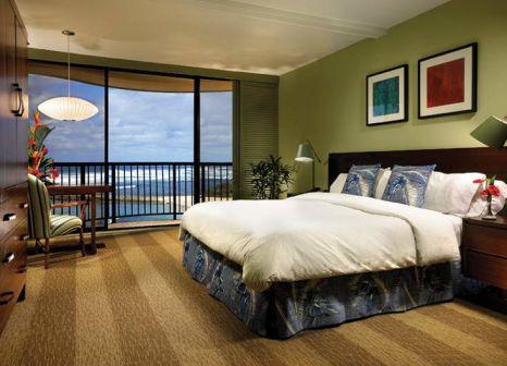 Hotelzimmer mit Yoga im Turtle Bay Resort
