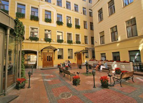 Hotel Helvetia 1 Bewertungen - Bild von DERTOUR