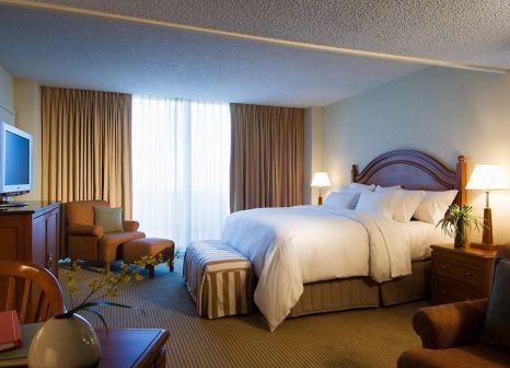 Hotelzimmer mit Tennis im Pier Sixty-Six Hotel & Marina