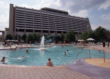 Hotel Disney's Contemporary Resort in Florida - Bild von DERTOUR