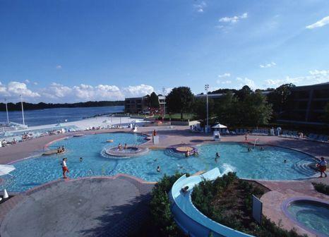 Hotel Disney's Contemporary Resort 0 Bewertungen - Bild von DERTOUR