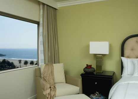 Hotel Huntley Santa Monica Beach günstig bei weg.de buchen - Bild von DERTOUR