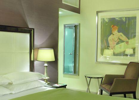 Hotelzimmer mit Clubs im The Mandeville Hotel