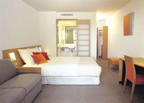 Hotelzimmer mit Aerobic im Novotel London Bridge Hotel