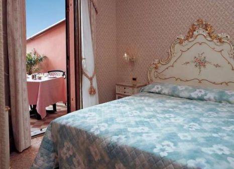 Hotelzimmer mit Clubs im Tre Archi
