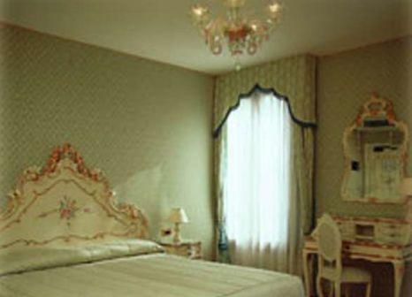 Hotelzimmer mit Animationsprogramm im Tre Archi