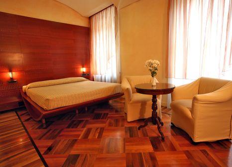 Hotelzimmer mit Skilanglauf im Sanpi Milano