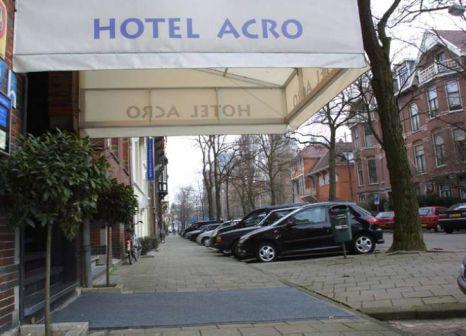 Max Brown Hotel Museum Square günstig bei weg.de buchen - Bild von DERTOUR