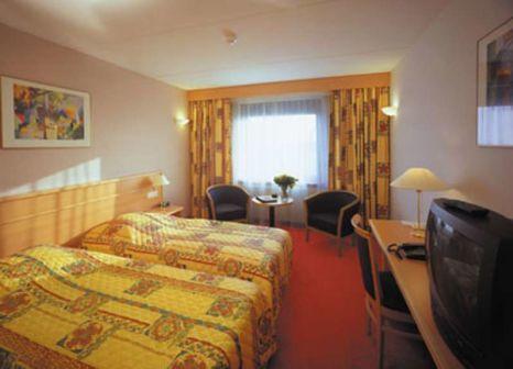 Hotelzimmer mit Clubs im Best Western Amsterdam Airport Hotel