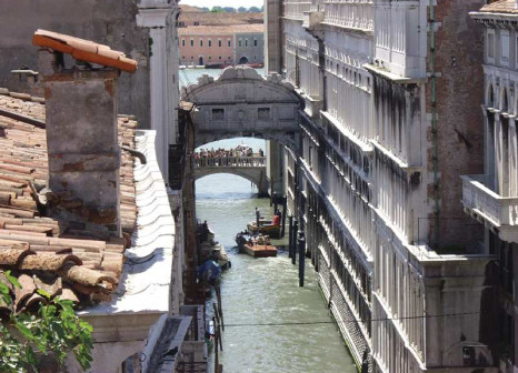 Hotel Colombina in Venetien - Bild von DERTOUR