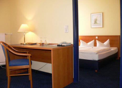Hotelzimmer mit Clubs im ACHAT Comfort Dresden