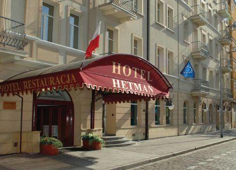 Hotel Hetman günstig bei weg.de buchen - Bild von DERTOUR