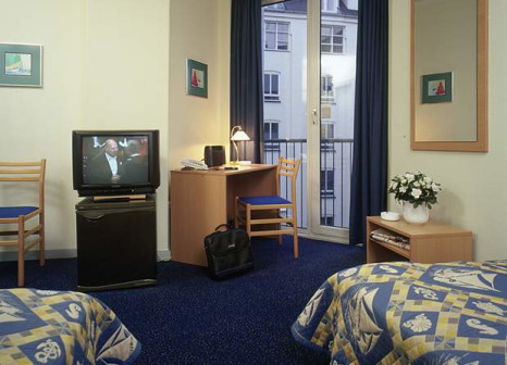 Hotel Maritime 0 Bewertungen - Bild von DERTOUR