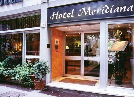 Hotel Meridiana günstig bei weg.de buchen - Bild von DERTOUR