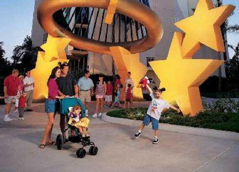 Disneyland Hotel günstig bei weg.de buchen - Bild von DERTOUR