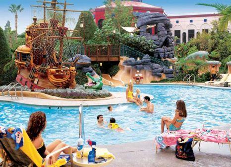 Disneyland Hotel in Kalifornien - Bild von DERTOUR